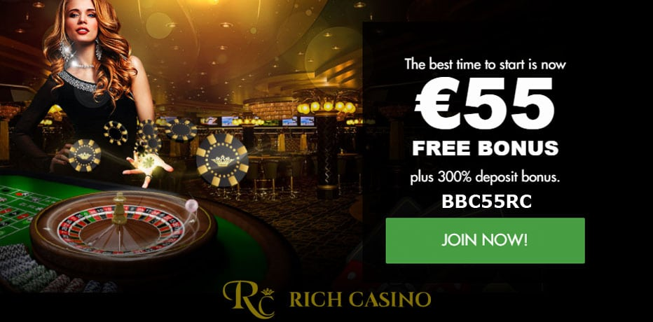 rich casino avis